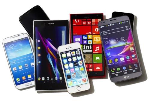 کد تخفیف خرید موبایل